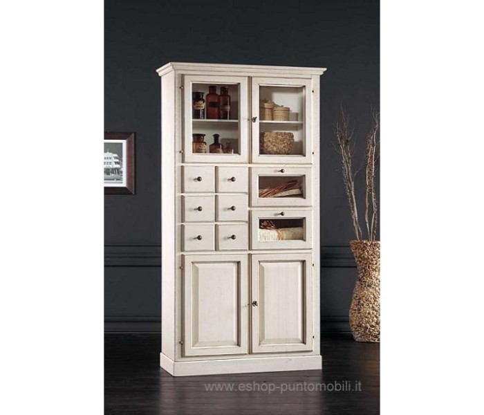 Art.248 Dispensa da cucina [Cv.art.266] - 647.91EUR : Punto ...